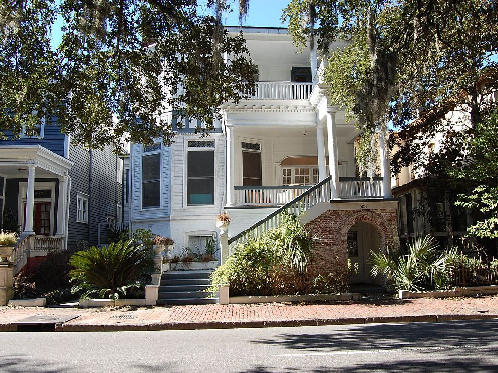 Apartments For Rent In Historic District Charleston Sc