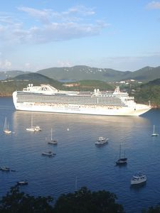 Photo for 1BR Villa Vacation Rental in St Thomas