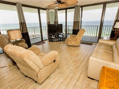 Photo for Wrap Around Grand View From This Updated Condo
