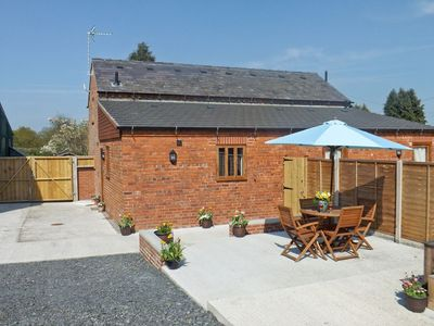 Photo for 2 bedroom property in Oswestry. Pet friendly.