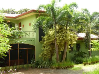 Photo for Casa Verde peaceful retreat in gated community