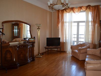 Photo for Apartment at Peter & Paul Fortress