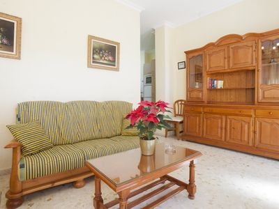 Photo for 101613 -  Apartment in Málaga