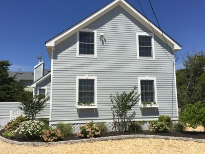 Photo for Pristine Mantoloking Beach House - 1 block From Ocean!