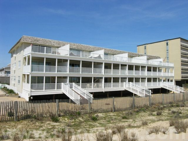 Covington Towers, Ocean City, MD, USA