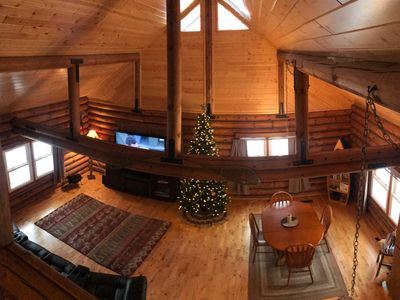 Photo for 🦌Enjoy a relaxing stay at Whitetail Lodge🦌