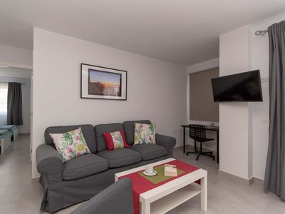 Photo for Mego 2 - 2 bed apt in Los Cristianos