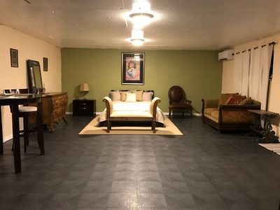 Photo for Come stay on a working farm, close to the Florida Keys & Homestead Racetrack!