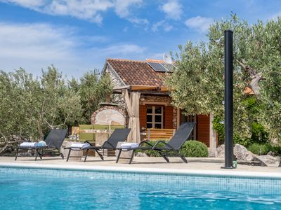 Photo for The perfect place to enjoy Your vacation surrounded by olive trees