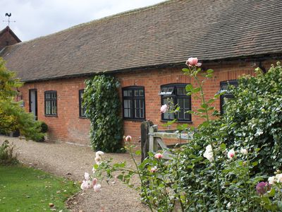 Photo for 2BR Barn Vacation Rental in Merstham, Surrey