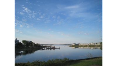 Photo for Ocean Front Lewis Bay Home with Boat Dock/Two Kayaks/Bikes