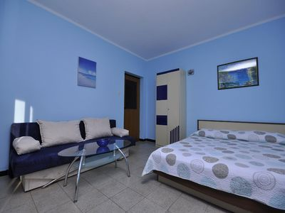 Photo for Apartments Ljiljana / A3 One bedroom