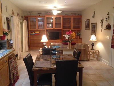 Photo for 1BR Apartment Vacation Rental in Vero Beach, Florida