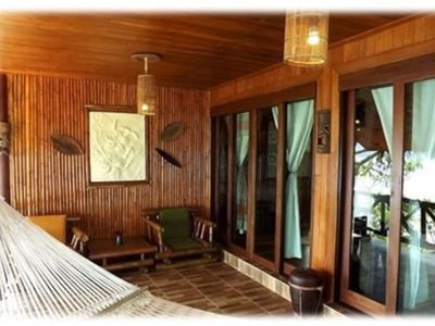 Photo for Incredible Deluxe Bungalow - Sea View