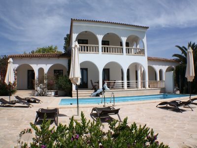 Photo for 5BR House Vacation Rental in Santanyí, PM