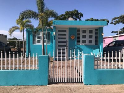 Photo for Modern and Cozy Home in Puerto Rican Paradise