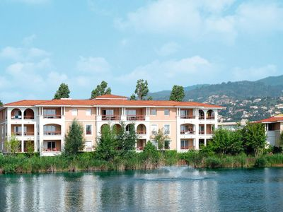 Photo for Apartment Mimozas Resort Cannes (CAN204) in Cannes - 4 persons, 1 bedrooms