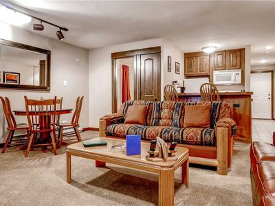 Photo for Summer Mountain Condo w/ Access to Onsite Pool & Grill Area!