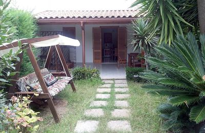 Photo for With Garden in a Quiet Location - Casa Vacanza 66