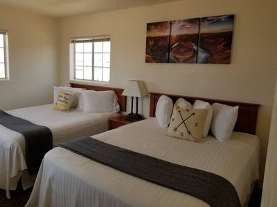 Photo for Private Suite Getaway near Grand Canyon Sleeps 6