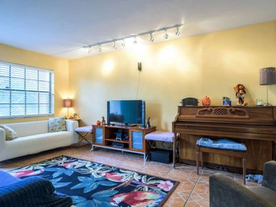 Photo for 2BR Condo Vacation Rental in Wilton Manors, Florida