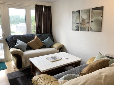 Photo for Waves Chalet, newly refurbished holiday home