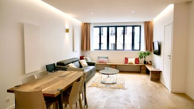 Photo for CENTRAL = BEAUTIFUL Area ; MODERN BRIGHT Apartment