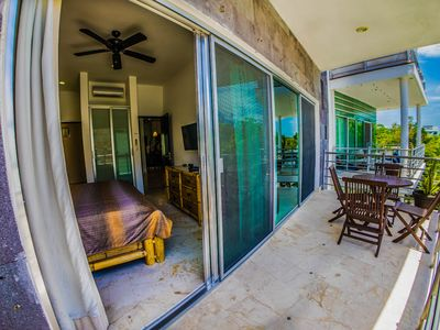 Photo for 2 Bedroom in Playa del Carmen's best location by BRIC Vacation Rentals