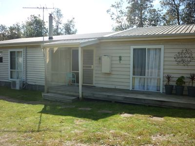 Photo for ALL THE COMFORTS OF HOME CLOSE TO THE BEACH