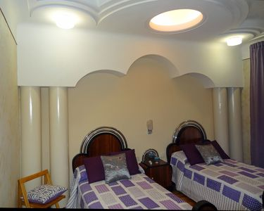 Photo for Charming apartment close to the Town Hall