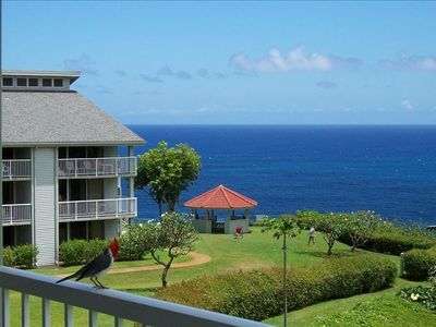 Photo for Prime Oceanfront End Unit--View--Family-friendly Cliffs Resort at Bargain Rates