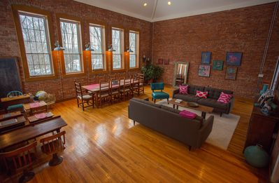 Photo for 5BR House Vacation Rental in Westtown, New York