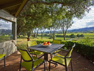 Photo for Spectacular view of Dry Creek Valley