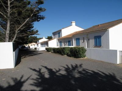 Photo for 3BR House Vacation Rental in Bretignolles-sur-Mer