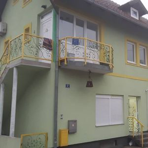 Photo for Nice house with balcony and Wifi