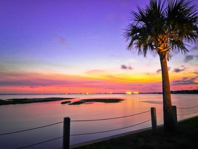 Photo for Peaceful Private Home close to Sullivan's, Isle of Palms and Downtown.