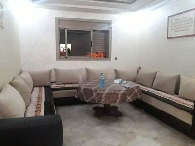 Photo for Nice apartment in Réidence Attadamon 4470