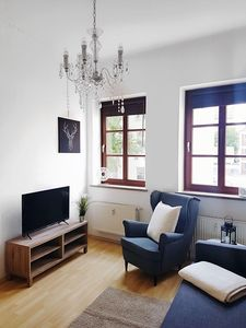 Photo for Ferienwohnung City Am Wall