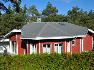 Photo for 4 **** - Comfort House 'beach thistle' for 6 people, only 100m to the Baltic Sea.