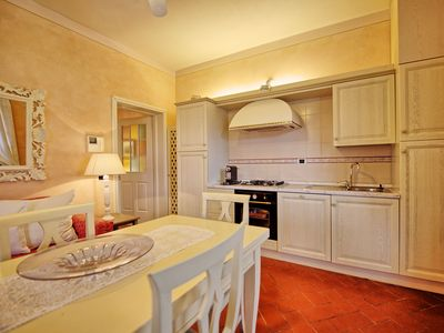 Photo for 2 bedroom Apartment, sleeps 6 in Monterappoli with Pool and WiFi