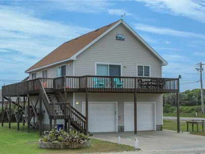 Photo for Shore Beats Work #6-BBB: 3 BR / 3 BA home in Buxton, Sleeps 6