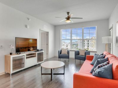 Photo for 2BR Apartment Vacation Rental in Orlando, Florida