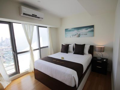 Photo for 2-BR Deluxe @ ACQUA Livingstone 3617