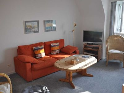 """Photo for Apartment """"Traumblick"""" - """"House Pahl"""" 2 apartments with sea views"""