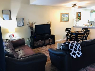 Laguna Madre Condo- Perfect Access to Laguna Madre and Baffin Bay and the BEACH