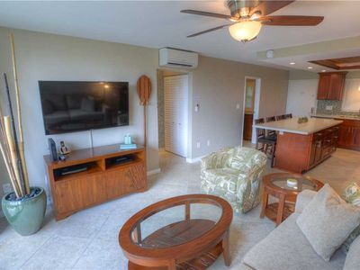 Photo for Pacific Shores A-209 - Gorgeous Renovated Condo