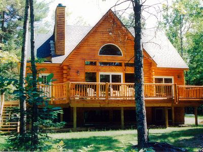 Photo for Vacation Rental On AuSable River