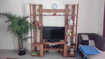 Photo for FULLY FURNISHED ONE BHK FOR  SHORT TERM RENT