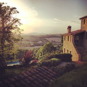 Photo for Stunning Villa With Pool close to Montone, amazing views, tranquillity assured