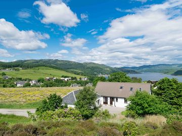 Kames, Tighnabruaich, Argyll and Bute, UK